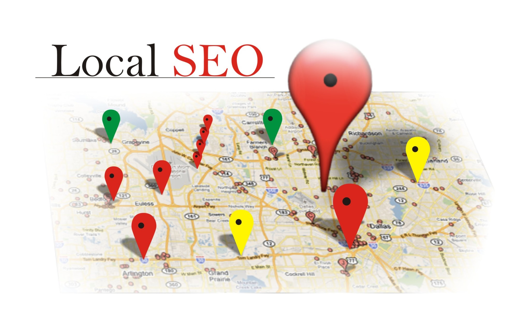 local seo - How Can Local SEO Boost Your Local Business?