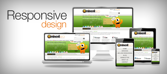 Responsive Design from ESEO Banner - Why Your Business Should Upgrade To A Responsive Web Design