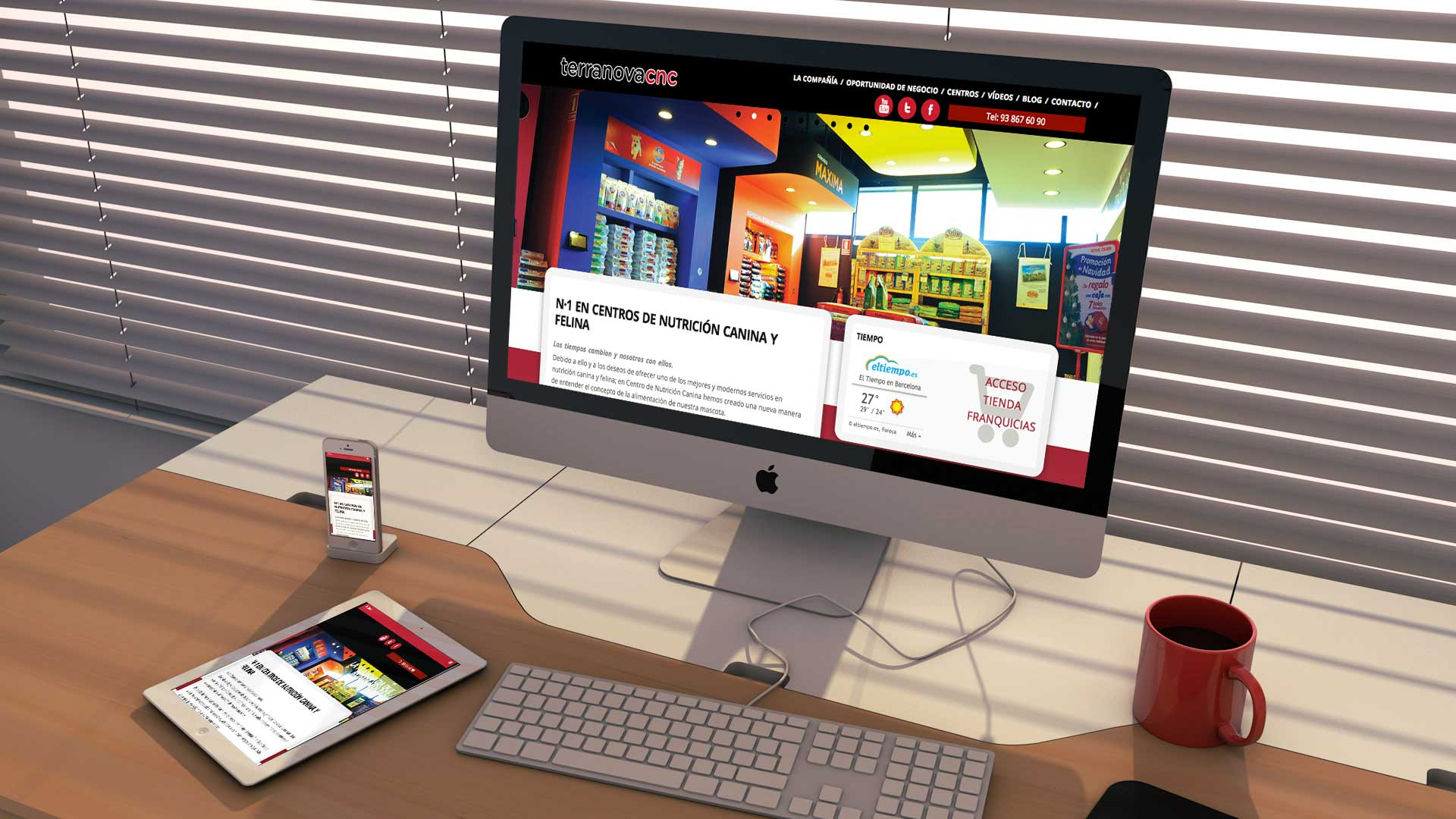 responsive - Why Your Business Should Upgrade To A Responsive Web Design