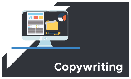 COPYWRITING - Home Page