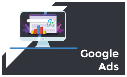 GOOGLE ADS - Home Page