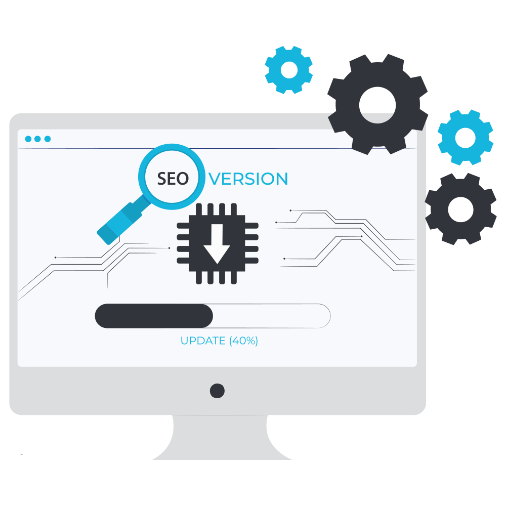 SEO 1 - ABOUT US