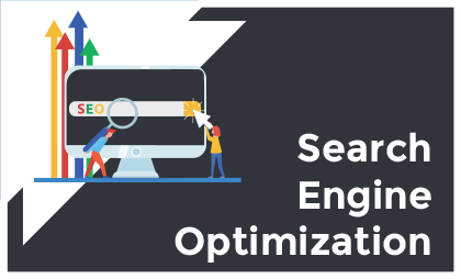 SEO - OUR SERVICES