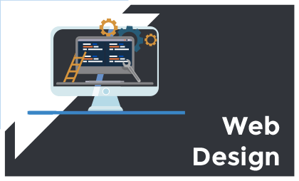 WEB DESIGN - Home Page